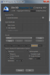 Din3D importer for Cinema 4D - Dialog part 5