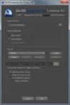 Din3D importer for Cinema 4D - Dialog part 6